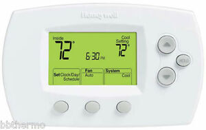 THERMOSTAT ducted heating, heater, Honeywell, suits Brivis and others, pro6000