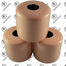 Premium Foam Underwrap - 3 Rolls x 70mm x 27m