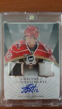 07-08 The Cup Emblems of Endorsement Eric Staal /15