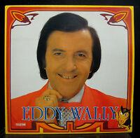 Eddy Wally Eddy Wally LP Mint- Telstar TAR 19047 TL Stereo 1983 Holland