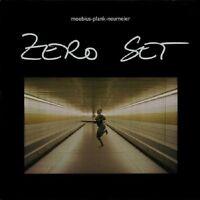 MOEBIUS/PLANK/NEUMEIER - ZERO SET  CD NEU
