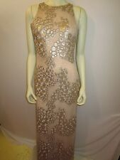 BELLE BADGLEY MISCHKA FORMAL GOWN DRESS  NEW WITH TAG