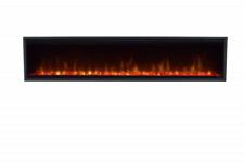 """Dimplex Ignite XL 74 """" B Stock Elektro-wandkamin OPTIFLAME"""