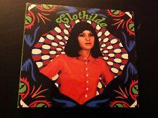 Clothilde cd born bad record BB047