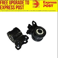 Front Control arm lower inner rear Bush Kit For Ford Focus Mazda 3 Volvo