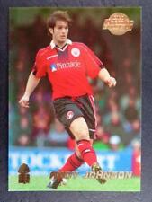Merlin Premier Gold 1998-1999 - Andy Johnson Nottingham Forest #109