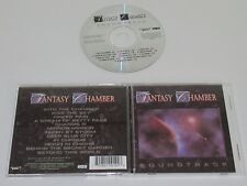 FANTASY CHAMBER/COLONNA SONORA/PAUL CHITEN(PLAYFULL 10012-2) CD ALBUM