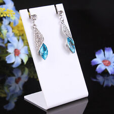 1Pc Earrings Necklace Pendant Display Stand Rack Accessories Jewelry Holde YC
