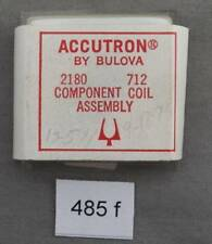 Bulova Accutron Tuning Fork Model 218 Coil, New Old Stock