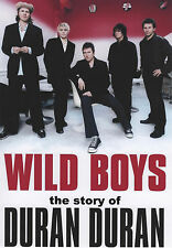 WILD BOYS: THE STORY OF DURAN DURAN BBC DOCUMENTARY + SPECIAL DVD BONUS FEATURE