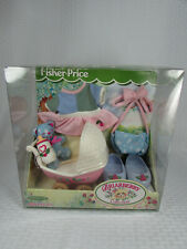 Fisher Price Briarberry Collection Bear Baby Care Set