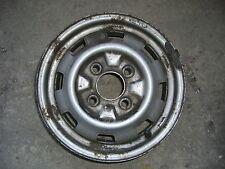 """Stahlfelge Felge 4x12"""" LK 4x100 Subaru Justy KAD #1"""