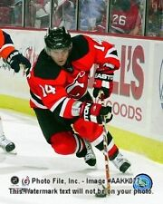 "BRIAN GIONTA ""New Jersey Devils"" LICENSED picture poster un-signed 8x10 photo"