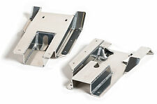 XFR Yamaha Raptor 660 ATV Swing Arm Skid Plate Fits 2001 - 2005 SPE204