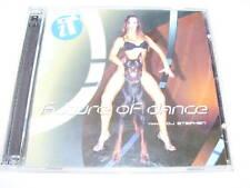 DJ Stephen - Future of Dance ( club IT serie 2cd 1999 )