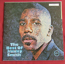 JIMMY SMITH  LP  FR  THE BEST OF