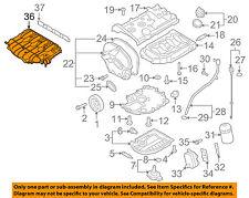 VW VOLKSWAGEN OEM 09-17 CC-Intake Manifold 06J133201BH