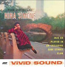Nina Simone - Little Girl Blue [New Vinyl] Ltd Ed, 180 Gram