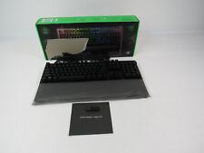 Razer Huntsman V2 Analog Gaming Keyboard: Razer Analog Optical Switches