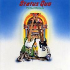 Status Quo | CD | Perfect remedy (1989) ...