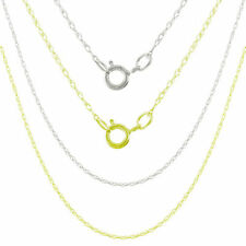 36dc622db2365 Chain Fine Necklaces & Pendants for sale | eBay