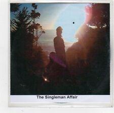 (FS846) The Singleman Affair, Let's Kill The Summer - 2006 DJ CD
