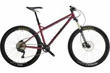 Genesis Steel Frame Mountain Bicycles