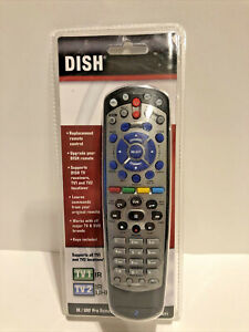 Remote Control Replacement For Dish Network  (Model #:DISH211)