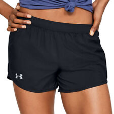 Under Armour Ua Heatgear Mujer Fly Por 2.0 Negro SPORTS Entrenamiento Correr