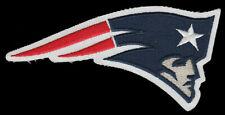 NEW ENGLAND PATRIOTS OFFICIAL NFL FOOTBALL TEAM LOGO PATCH NATIONAL EMBLEM