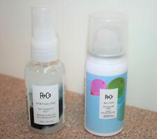 R+Co Spiritualized Dry Shampoo Mist 1.7oz Balloon Dry Volume Spray Travel Size 1