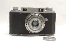 @ MIOJ / Made In Occupied Japan! @ 1948 Konica I Rangefinder Camera Hexar 50/3.5