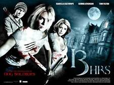 13HRS Movie POSTER 30x40 UK -