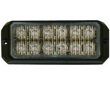 "Buyers Products 8891701 Clear Dual Row 5"" LED Strobe Light"