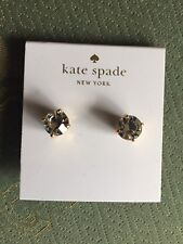 Kate Spade New York  Small Stude Earring
