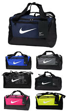 Nike Brasilia 5 Duffel Sporttasche Team Training Gym SMALL