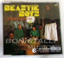 BEASTIE BOYS - TRIPLE TROUBLE - CD Single  Nuovo Unplayed