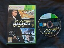 007 LEGENDS Microsoft Xbox 360 Game