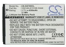 Replacement Battery For Siemens 3.7v 830mAh / 3.07Wh Cordless Phone Battery