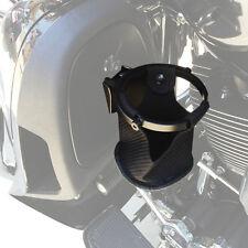 LOCKnDOCK Harley-Davidson FLH Lower Fairing Door System, Bottle/Cup Dock 11420