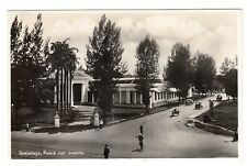 Paleis Justitie Soerabaja Surabaya Real Photo Postcard c1930 East Java Indonesia