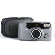 ^ Rollei Prego 90 Point and Shoot Camera Schneider AF Variogon 28-90mm HFT Lens