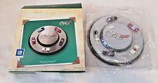 Hallmark Keepsake Ornament 2003 Join the Caravan! Corvette's 50th