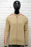 Maglione Cardigan Uomo Energie Taglia XL Cardigan Pullover Felpa Sweater