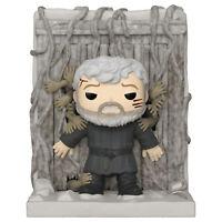 Funko Game Of Thrones POP Hodor Holding The Door Vinyl Figure NEW IN STOCK