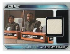 Star Trek Beyond Movie (2017) STARFLEET ACADEMY CHAIR PROP RELIC Card RC04