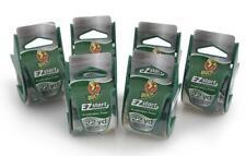 Duck Ez Start Brand Packing Tape With Dispenser 6 Rolls 188 Inch X 222 Yard
