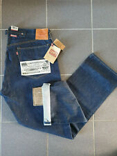 NWT RARE LVC Levi's Vintage Clothing 501 1937 Dry Gods W42L36 Made in USA Big E