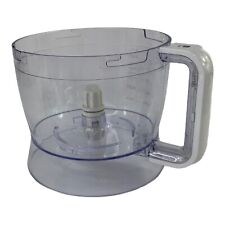 Wolfgang Puck Bistro Food Processor Replacement Work Bowl BFPR0007