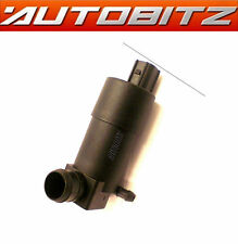 FITS FORD FOCUS 2011> WINDSCREEN WASHER PUMP 1PCE FAST DISPATCH